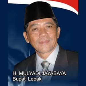 Pak H. Mulyadi Jayabaya