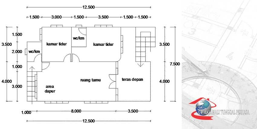 Rumah-Kayu-Tipe-96-(8-x-12)-F